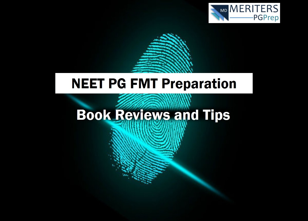 How to Prepare for NEET PG Forensic Medicine & Toxicology FMT?