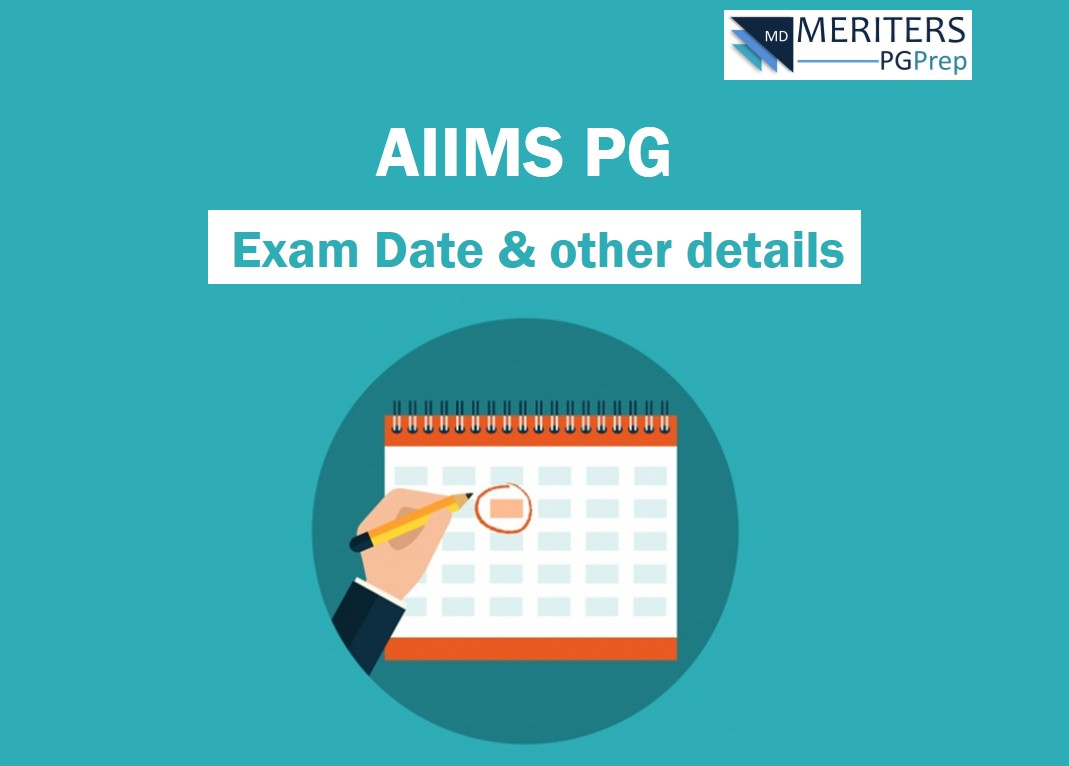 AIIMS PG 2019 (July Session): Exam Date, Registration